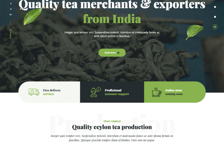 Encilst Global Beverages